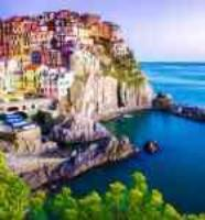 Cinque Terre Tour from Tuscany price starting from ? 75,00 per person: Italy XP, Tuscany, Italy